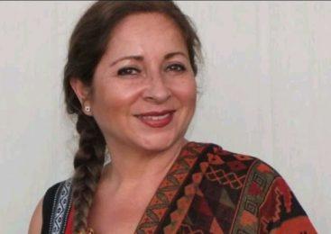 Constituyente del Pueblo Colla es propuesta para la presidencia de la Convención Constitucional en Chile