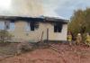 Neuquén: tras explosión en Aguada San Roque, más de 150 escuelas permanecen cerradas