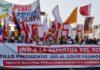 Perú: tensiones y desafíos en la transición hacia el gobierno del cambio