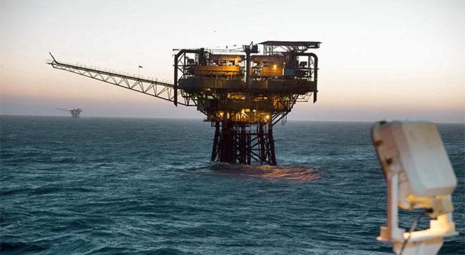 Petróleo de los otros y el mar de Pfizer