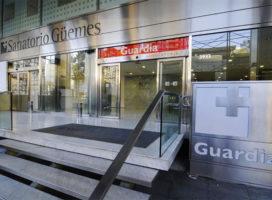 Denuncian abuso sexual a pacientes del Sanatorio Güemes