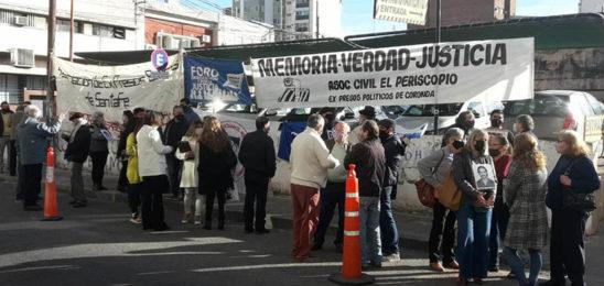Santa Fe: seis ex policías provinciales fueron condenados por delitos de lesa humanidad en Laguna Paiva