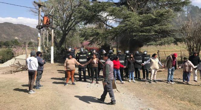 Tucumán: nuevamente la Justicia viola las leyes de derecho indígena