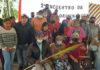 A la Comunidad Guaraní de Yariguarenda la ocultan tras la Virgen de la Peña