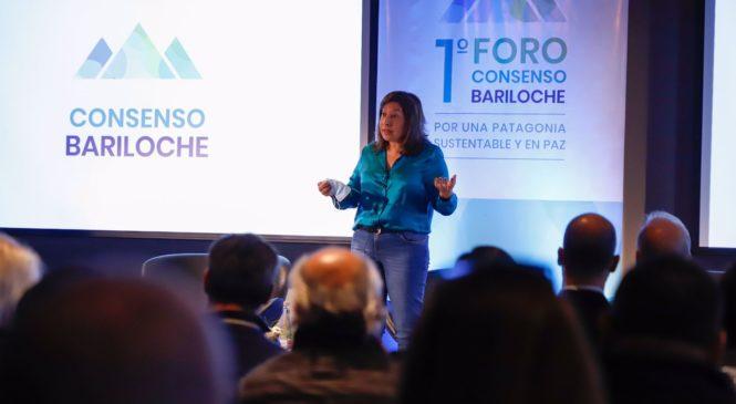 Fruto envenenado: Nueva derecha, filial Patagonia