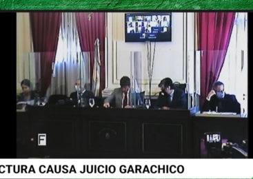 Comenzó el juicio a Garachico y Etchecolatz por crímenes de lesa humanidad cometidos en el Pozo de Arana
