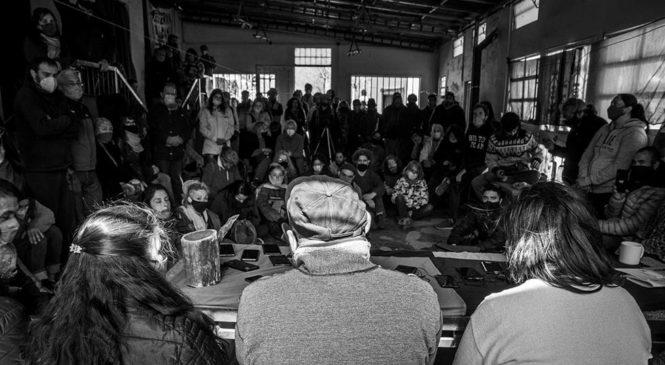 Sicarios en las sierras de Córdoba: brutal ataque y persecución a comunidad originaria de Candonga