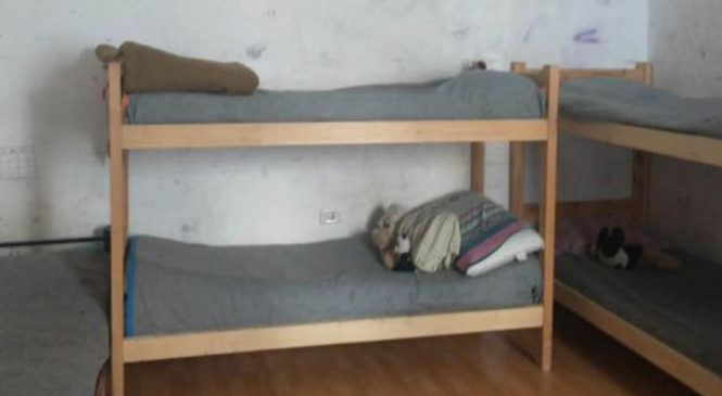 Desidia y vulneración de derechos en la Casa de Abrigo de La Plata