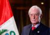 Perú abandona el Grupo de Lima