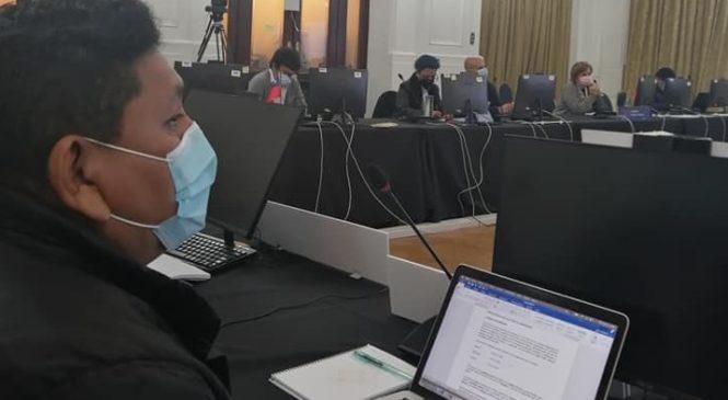 Constituyentes en Chile ofician a Ministerio de Desarrollo por perjuicio en proceso de reconocimiento legal a Pueblo Selk'nam