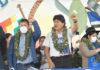 El MAS reimpulsa su proyecto plurinacional para Bolivia, y la Runasur para la región