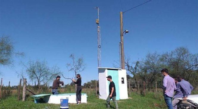 Ambientalistas frenan el uso de agrotóxicos en Lobos
