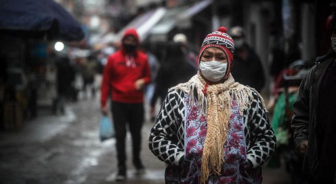 La integración regional en el horizonte pos pandémico