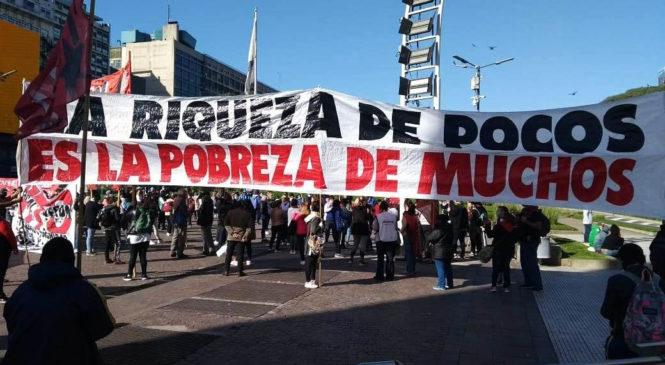 Panorama político-sindical: ¿Contrato en pausa?