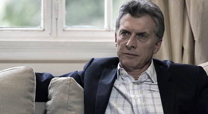 El Gobierno consideró probada la participación de Macri en el golpe de Estado en Bolivia en 2019