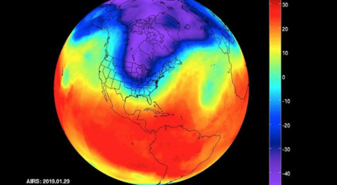 """Todas las regiones del planeta sufrirán """"múltiples cambios"""" ante un mayor calentamiento global"""