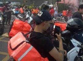 """Mar del Plata: Creación de """"Escuadrón Espartano de Reparto"""""""