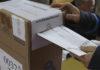 Elecciones: hay falta de expectativas y desesperanza