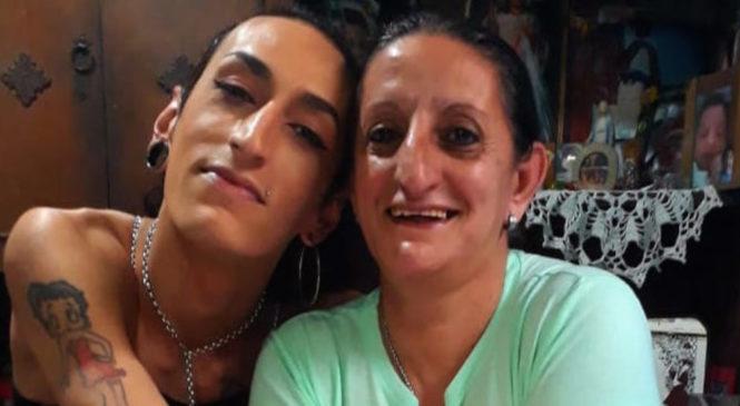 Tuvo un brote y tras una acción policial, murió: cómo sigue la causa de Vicky Nuñez, joven trans de Paraná