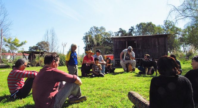 Buscan presentar el caso de Punta Querandí en el encuentro anual de la Comisión Provincial por la Memoria