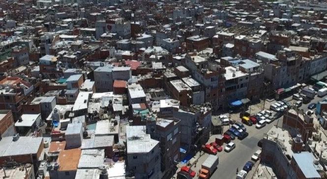 Existe una lucha por vivienda digna aún cuando persistan en estigmatizar a la Villa 1-11-14