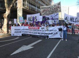 La Plata: 15 años de impunidad desde la segunda desaparición de Jorge Julio López