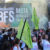 """BFS: """"Hace más de un año que estamos en las calles en defensa de la naturaleza"""""""