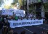 #24S en CABA: Huelga Mundial por el Clima