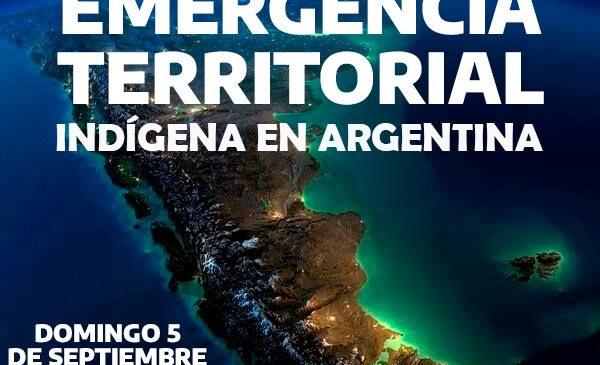 Encuentro Federal y Plural: Emergencia Territorial Indígena en Argentina
