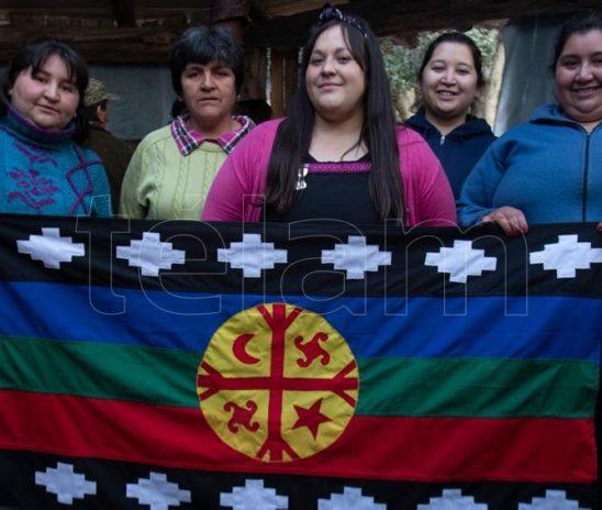Una mujer lidera una comunidad mapuche luego de que el longko fuera denunciado por abuso