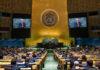Los problemas globales en la agenda regional y mundial