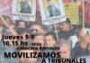 9 de Septiembre: Día Nacional de Lucha contra los Asesinatos Laborales
