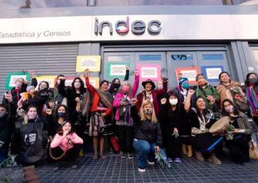 """Organizaciones indígenas denuncian """"invisibilidad estadística"""""""