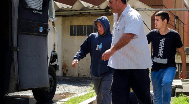 Comienza el juicio por la violación grupal a una adolescente en Miramar