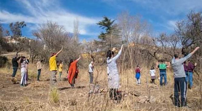 El pueblo comechingón pidió al Museo de La Plata que restituya los restos de sus ancestros