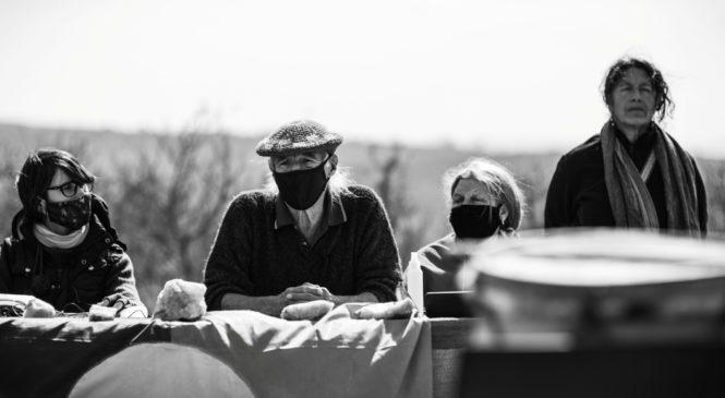 Córdoba: inmobiliarias, jueces y matones contra la comunidad Ticas