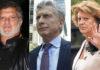 """Gianfranco """"blanqueó"""" un fideicomiso de la madre de Macri, prohibido por la ley"""