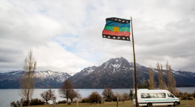Mapeo Cultural Colectivo, Identidad del Pueblo Mapuche
