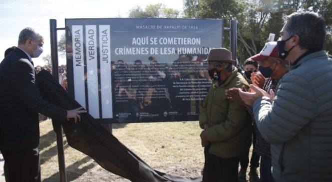 Después de 97 años, habilitan realización de Juicio por la Verdad sobre la Masacre de Napalpí