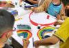 Una biblioteca lesbofeminista de Lima es refugio para niñeces y LGBT+