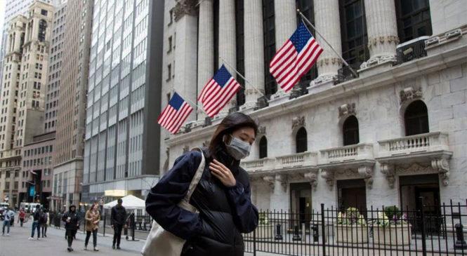 Vuelve la inflación con más desigualdad en el capitalismo mundial