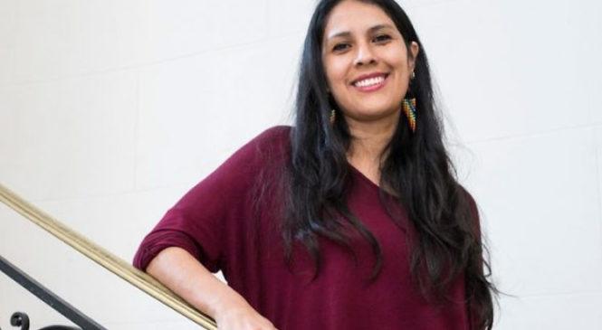 Cuba fue mi escuela de vida, dice médica wichí argentina