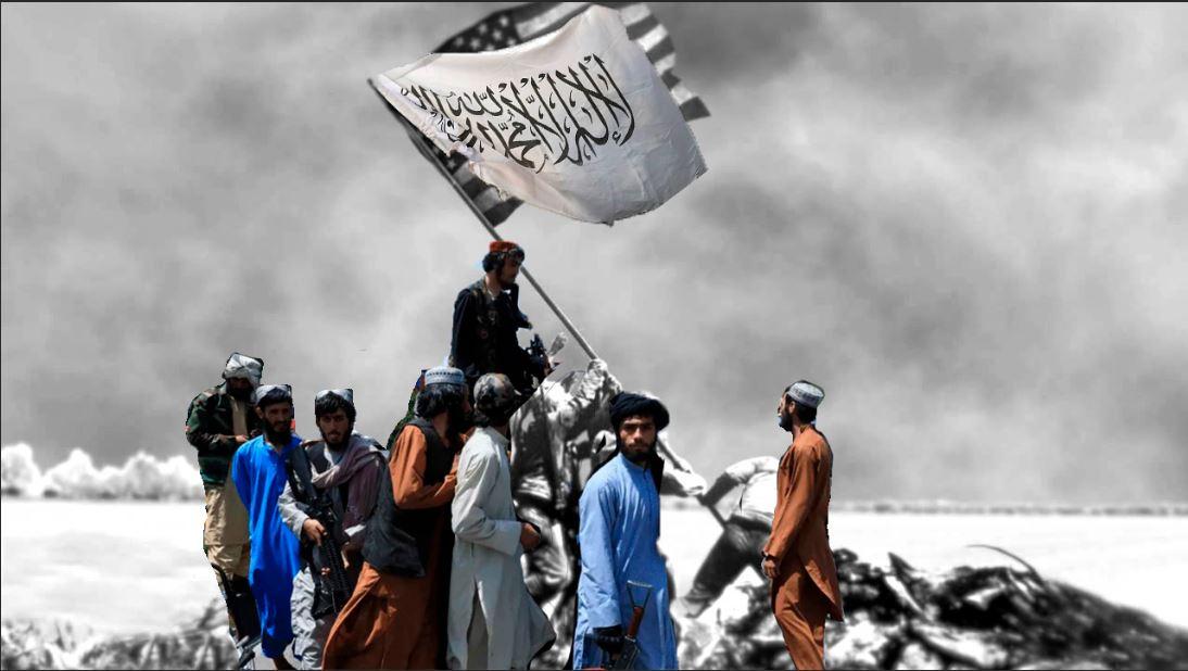 Talibanes infligen apocalíptica derrota al imperio USA y la OTAN