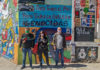 CABA: Atentados, pintadas y otras agresiones fascistas inquietan el barrio de Almagro