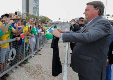 """Brasil: el """"tranvía"""" de la destrucción sigue su camino"""