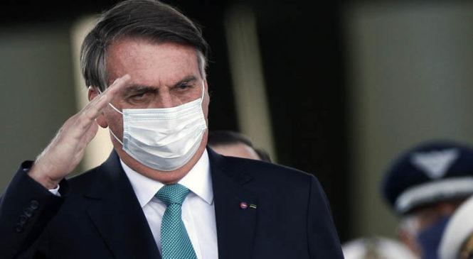 Preocupación ante posible autogolpe de Jair Bolsonaro en Brasil