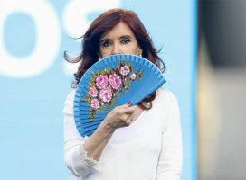 La carta de CFK puede abrir un inesperado camino a un alto el fuego