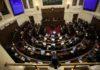 Los derechos de los Pueblos Originarios son discutidos en la Convención Constitucional de Chile