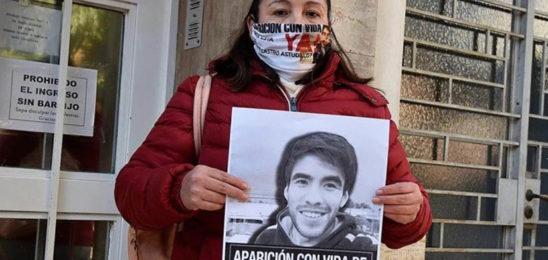 """Ropa quemada en la mochila de Facundo Astudillo: """"Esto tira por tierra la hipótesis del accidente"""""""