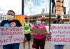 EEUU: 750.000 desahucios ponen al país al borde del estallido social